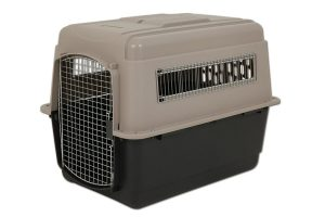 Petmate Ultra Vari kennel Fashion vervoersbox 40''