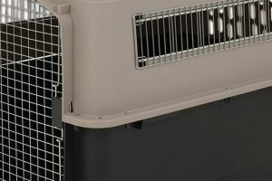 Petmate Ultra Vari kennel Fashion vervoersbox