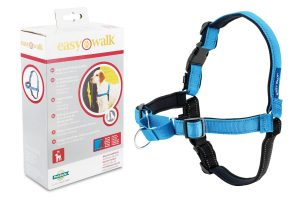 Petsafe Easy Walk Deluxe harnas hondentuig - Medium