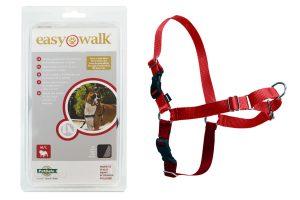 Petsafe Easy Walk harnas hondentuig - Rood ML