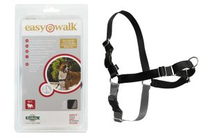 Petsafe Easy Walk harnas hondentuig - Zwart ML