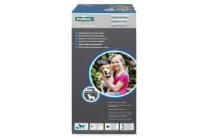 Het PetSafe Rechargeable In-Ground Fenc System omheiningssysteem zorgt ervoor dat uw huisdier in de tuin blijft. Als uw huisdier de grens benadert of overtreed volgt een lichte correctie.