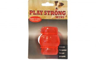 Play Strong rubber Mini Chew