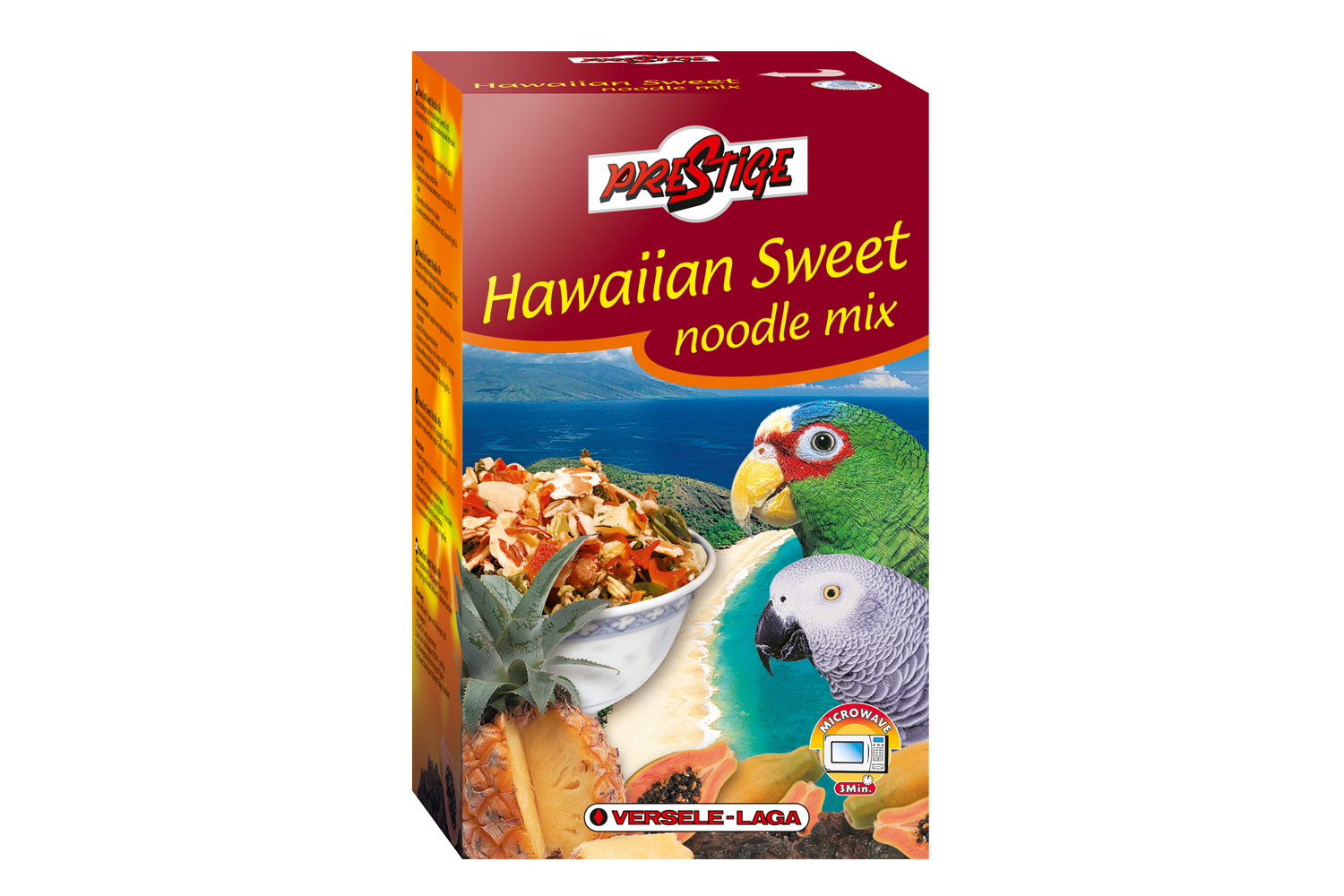 Prestige Hawaiian Sweet Noodle Mix