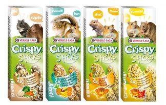 Prestige Crispy sticks voor eekhoorns, ratten en hamsters