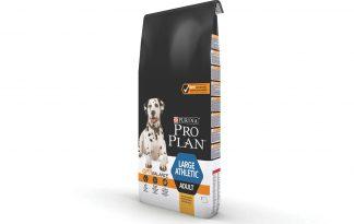 Pro Plan Adult Large Athletic met Optibalance