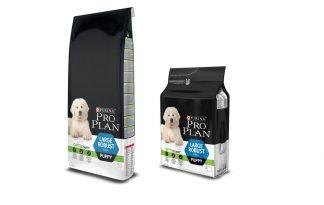 Pro Plan Puppy Large Robust met Optistart