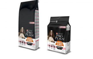 Pro Plan Adult 7+ Medium&Large met Optiderma