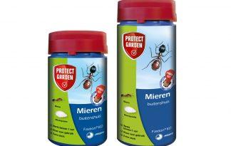 Protect Garden Fastion KO mieren