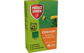 Protect Garden Gazon Net Ultra onkruidbestrijding 40 ml
