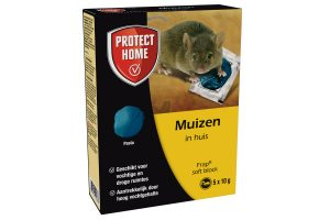 Protect Home Frap Soft Block muizengif 5x 10 gram