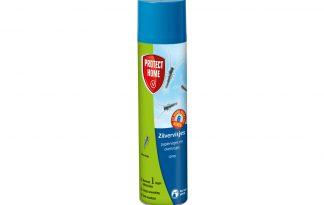 Protect Home zilvervisjes spray 400 ml
