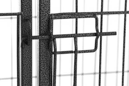 Puppyren Hammertone 4 panelen