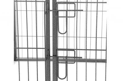 Puppyren Hammertone 8 panelen