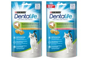 Purina Dentalife kattensnacks