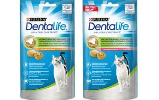 Purina Dentalife kattensnacks