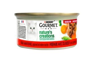 Gourmet Nature Creations Tonijn