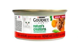 Gourmet Nature Creations Tonijn