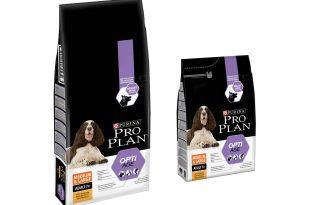 Pro Plan Adult 7+ Medium & Large met Optiage