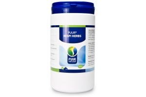 Puur Respi Herbs - 500 gram