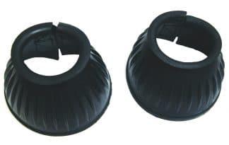 QHP springschoen met klittenband