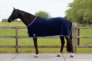 QHP deken wol zonder kruissingels