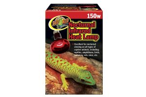 ZooMed Nocturnal Infrared Heat Lamp