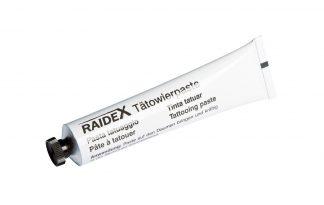 Raidex tattoo zalf