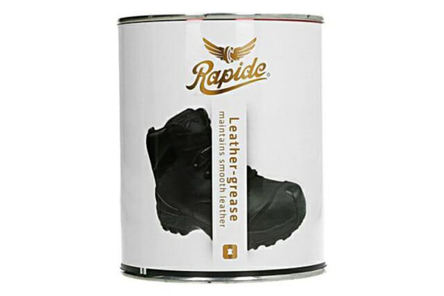 Rapide Leather-Grease ledervet