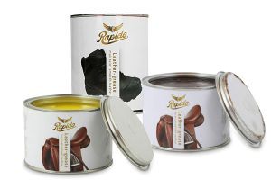 Rapide Leather-Grease ledervet