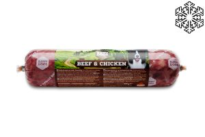 Raw4Dogs Beef & Chicken