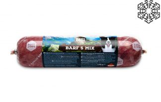 Raw4Dogs Barf 5 Mix