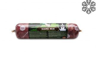 Raw4Dogs Game Mix