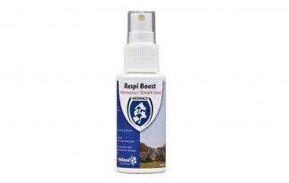 Respi Boost ademspray