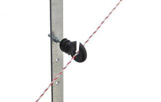 Ring isolator met draadeind