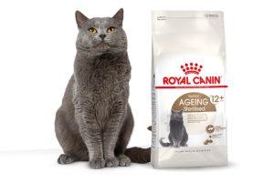 Royal Canin Ageing Sterilised 12+