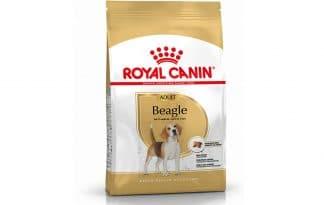Royal Canin Adult Beagle is een rasspecifieke voeding voor volwassen Beagles vanaf 12 maanden.