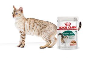 Royal Canin Instinctive 7+ maaltijdzakjes
