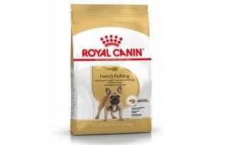 Royal Canin Adult Franse Bulldog is een rasspecifieke voeding voor volwassen Franse Bulldogs vanaf 12 maanden.