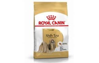 Royal Canin Adult Shih Tzu is een rasspecifieke voeding voor volwassen Shih Tzu's vanaf 10 maanden.