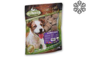 Runner Excellent Kip & Rund diepvries hondenvoeding