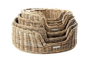 51DegreesNorth Basket ovale hondenmand