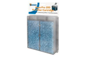 Superfish Aqua Pro QS voorfilter cartridge