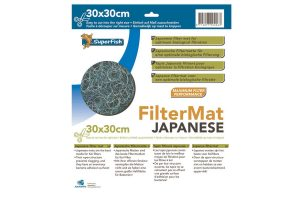 Superfish Japanse FilterMat