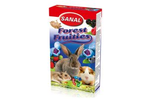 Sanal Forest Fruities