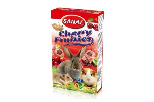 Sanal Cherry Fruities