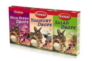 Sanal Drops 3-Pack