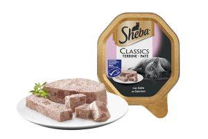 Sheba Classic Paté zalm