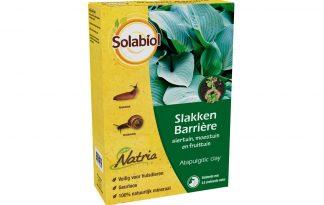 Solabiol Natria Atapulgitic clay slakken barrière 1500 gram