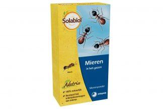 Solabiol Natria mierenpoeder 100 gram